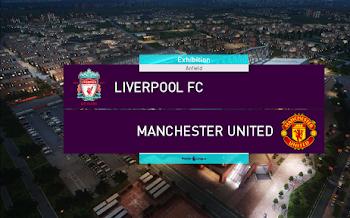 Premier League   ScoreBoards Pack   PES2018   Released [26.09.2017]