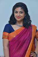Supriya in Pink Saree Spicy Pics 015.JPG