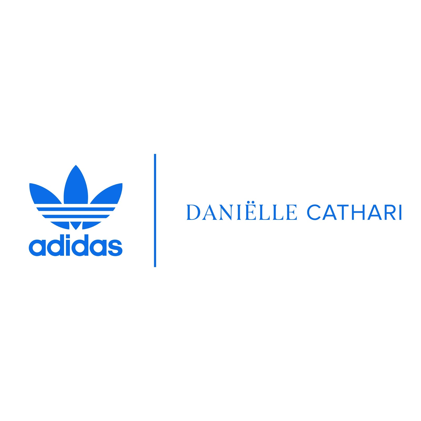buy popular 800ed 00f96 adidas Originals Debuts Collaboration with Amsterdam-Based Designer  Danielle Cathari at New York Fashion Week