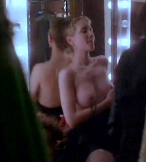 Anne heche nipples