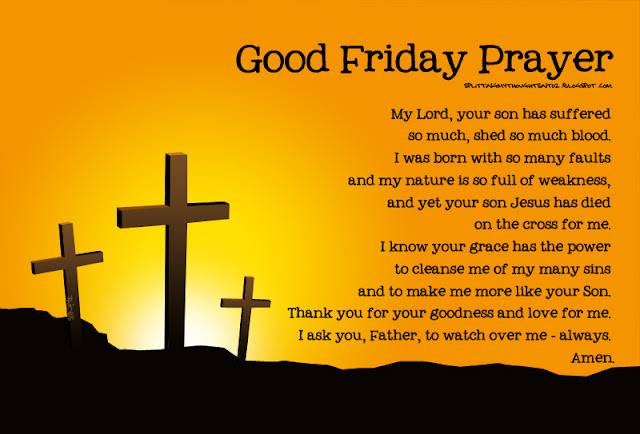 Best Good friday Sms In Hindi