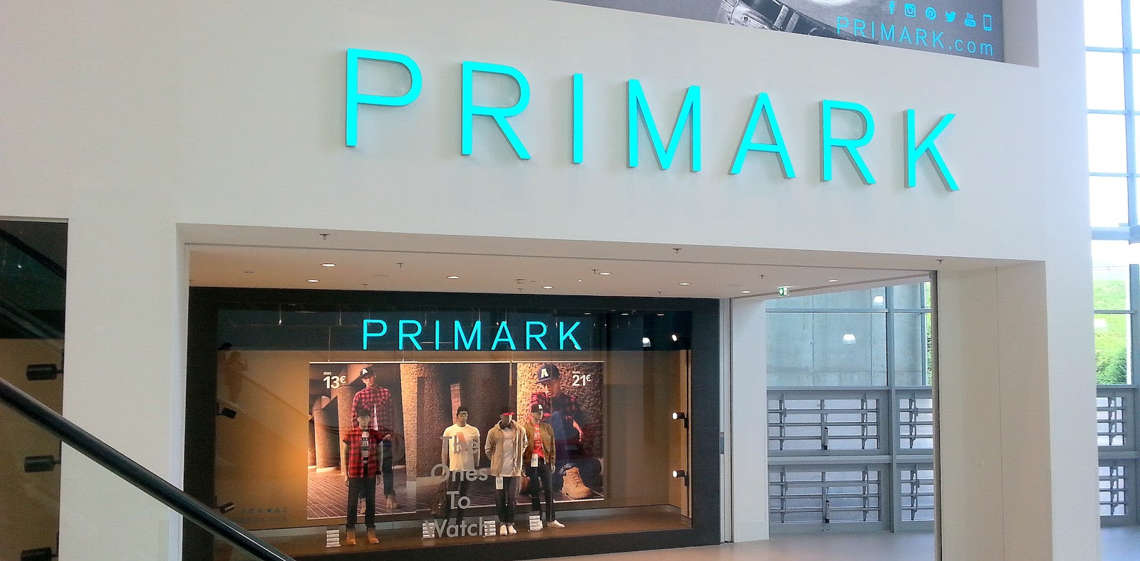 primark - photo #15