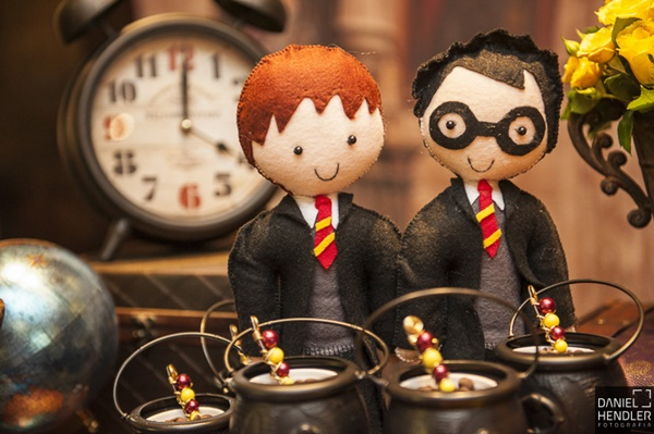 Decoração, Festa, Harry Potter, Histórias, Livros, Filmes, Bruxa, Boas Ideias, Foto,