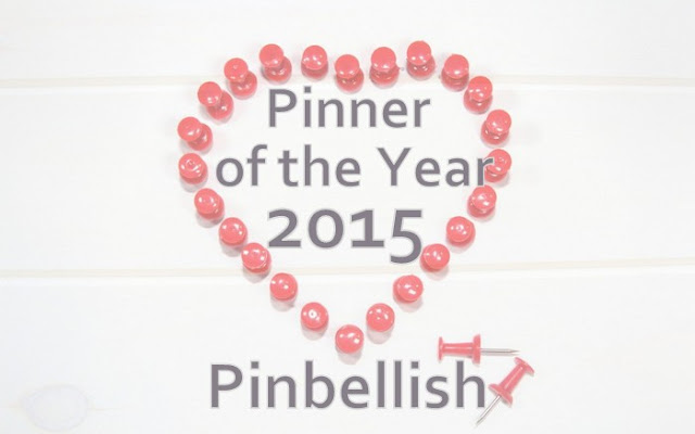 Pinbellish Pinner of the Year 2015
