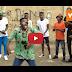 Demaio Drena Feat. Projecto Groove & Cebola Satana - Novos Toques 2016 [Vicente News TV]