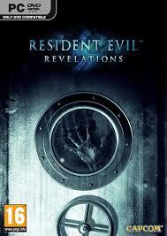 Resident Evil Revelations (PC)