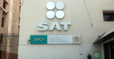 Grandes empresas en México adeudan al SAT cifra récord de 186 mil 40 mdp