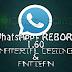 {APP} Whatsaap Reborn V1.60, Material Design (Antiban)