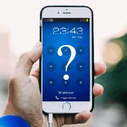 3 Cara Membuka Kunci Pola Pin Atau Kata Sandi Hp Android Intercom