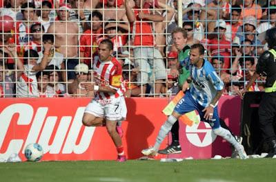 Atlético Tucumán vs San Martín