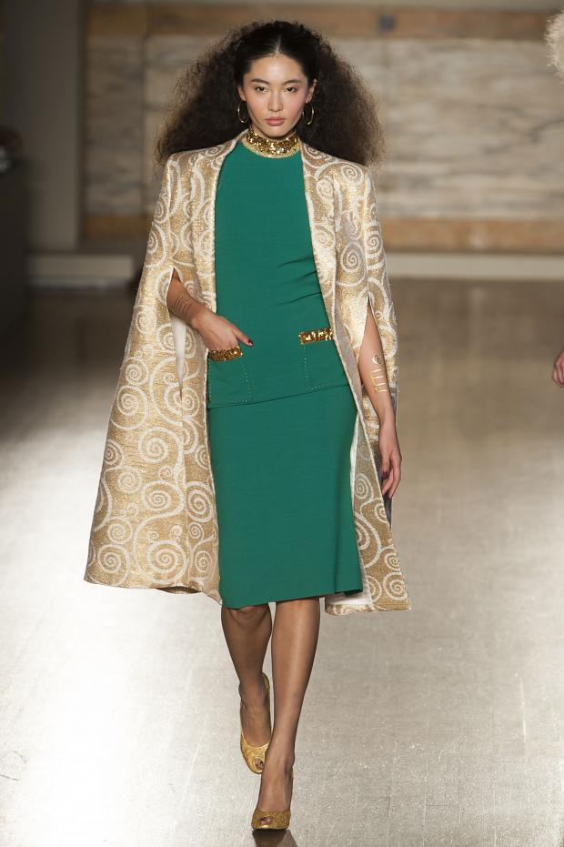 L'Wren Scott Fall-Winter 2013-2014
