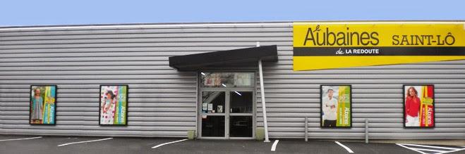 Le magasin de d stockage les aubaines la redoute saint l les magasins d 39 usine en france - Liste des magasins d usine en france ...