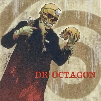 Dr. Octagon – Dr. Octagonecologyst (1996) Flac