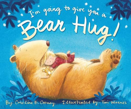 I'M GOING TO GIVE YOU A BEAR HUG #BearHugs #FlyBy