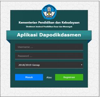 Dapodik 2019.c Release