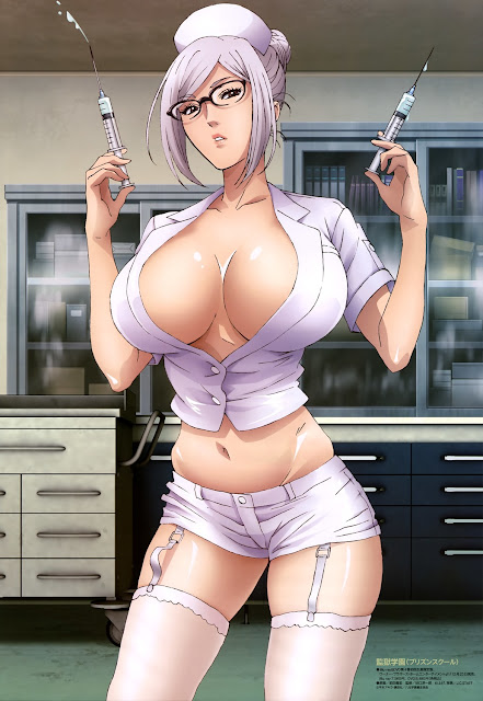 Android wallpaper prison school