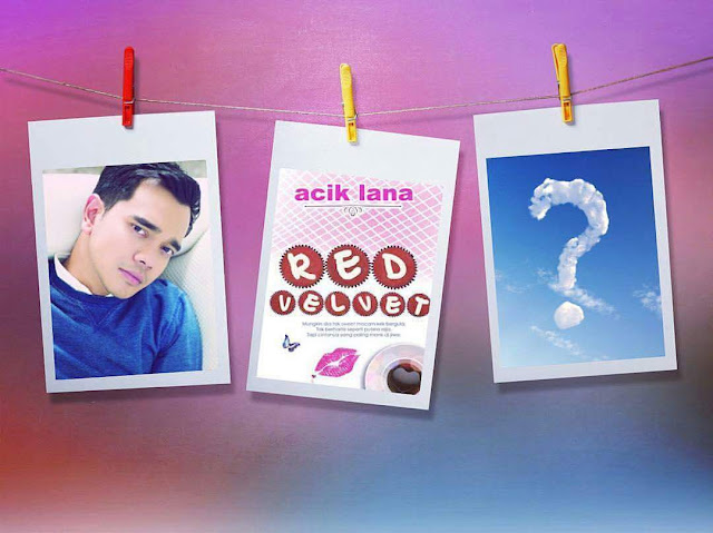 Alif Satar Hero Dalam Drama Adaptasi Novel Red Velvet Karya Acik Lana
