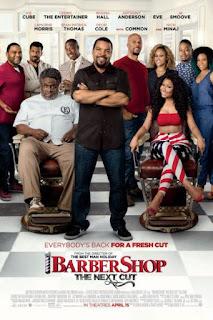 Download Barbershop: The Next Cut (2016)