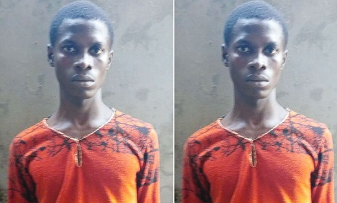 gay teacher ibadan rapes boy
