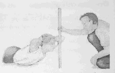 Trunk and Neck Static Flexibility Test