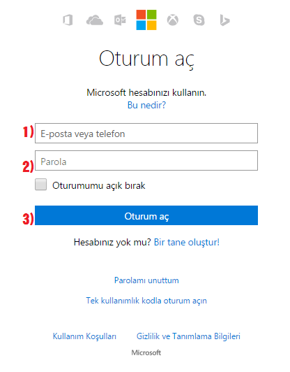 hotmail ac