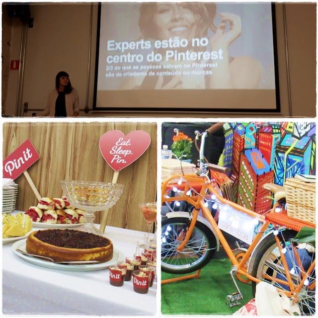 Vem pra Sampa, meu! Encontro que reuniu cerca de 60 blogueiros de viagem em São Paulo, no mês de outubro de 2016. Palestras, passeios, diversão. Lindas paisagens urbanas e muita descontração. Pinterest, onde estão os experts. Carambola FoodBike.