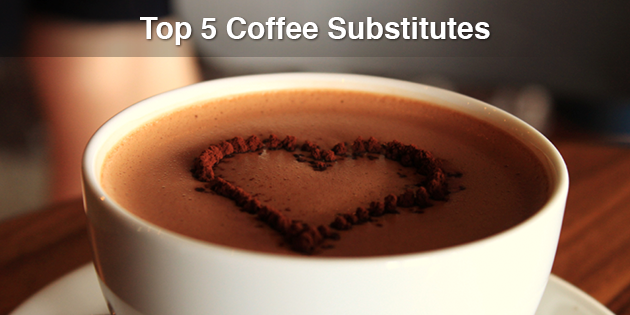 coffee substitutions