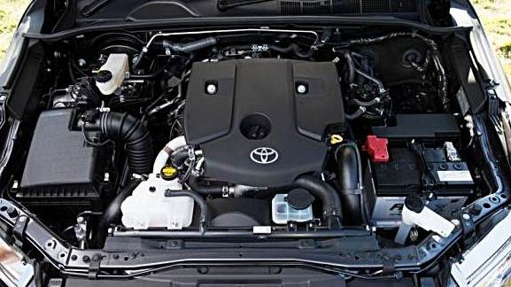2017 Toyota Fortuner Philippines
