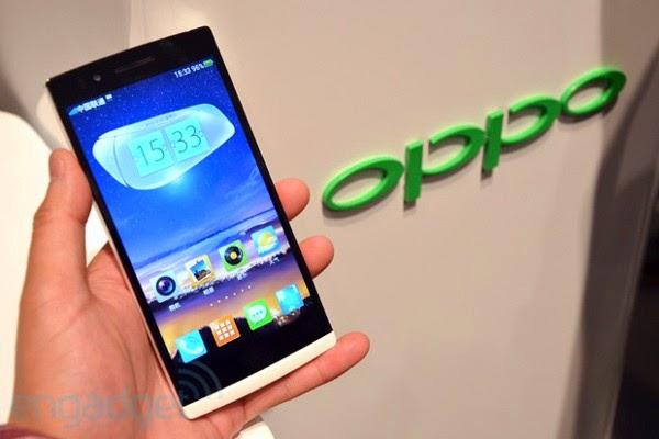 Harga HP Oppo Smartphone April Mei 2015, Oppo, daftar harga hp oppo android terbaru,