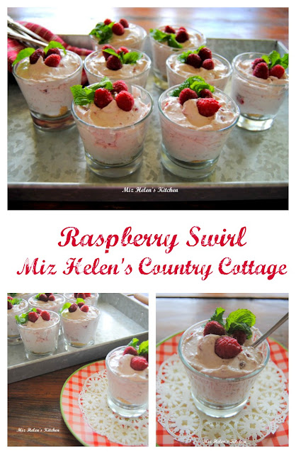 Summertime Sweets Recipe Collection at Miz Helen's Country Cottage
