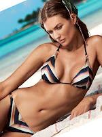 amber arbucci sexy bikini models