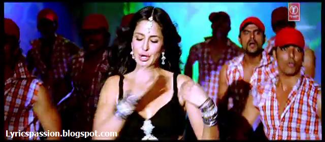 Katrina Kaif Wallpapers, Katrina Kaif in Bodyguard New ...