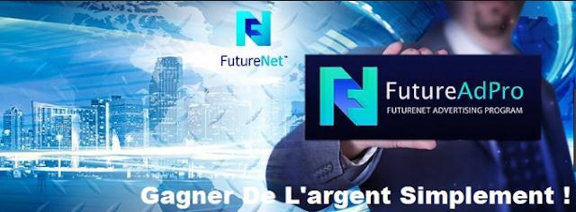 شرح منصة FutureADpro