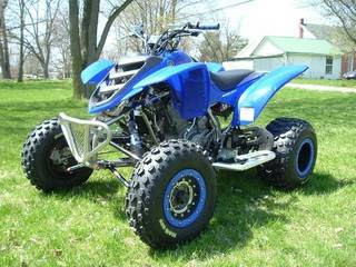 Free Pdf Manuals Yamaha Raptor 660r Service Manual Book And Wiring Diagram
