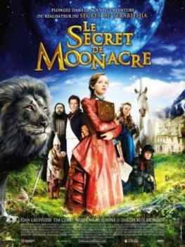 Bí Ẩn Cung Trăng - The Secret of Moonacre (2009) | Bản đẹp + Thuyết minh
