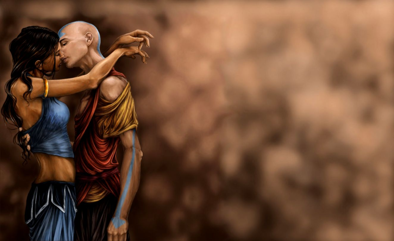 Avatar Aang The Last Airbender Wallpaper Like Wallpapers