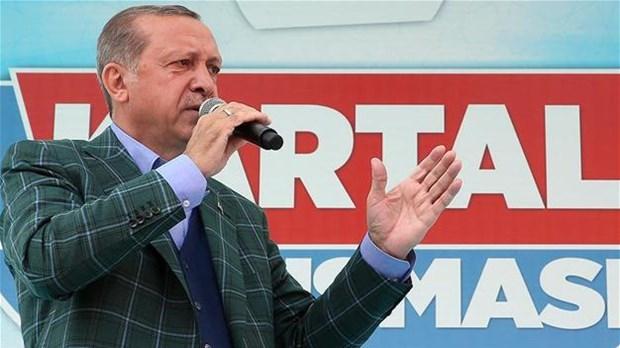 Η αντιμετώπιση του απόλυτου άρχοντα της Τουρκίας