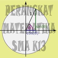 Perangkat Matematika SMA K13