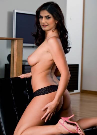 Nackt Zarine Khan  Chinese naked