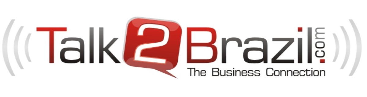 Talk  2  Brazil Business Connection Podcast