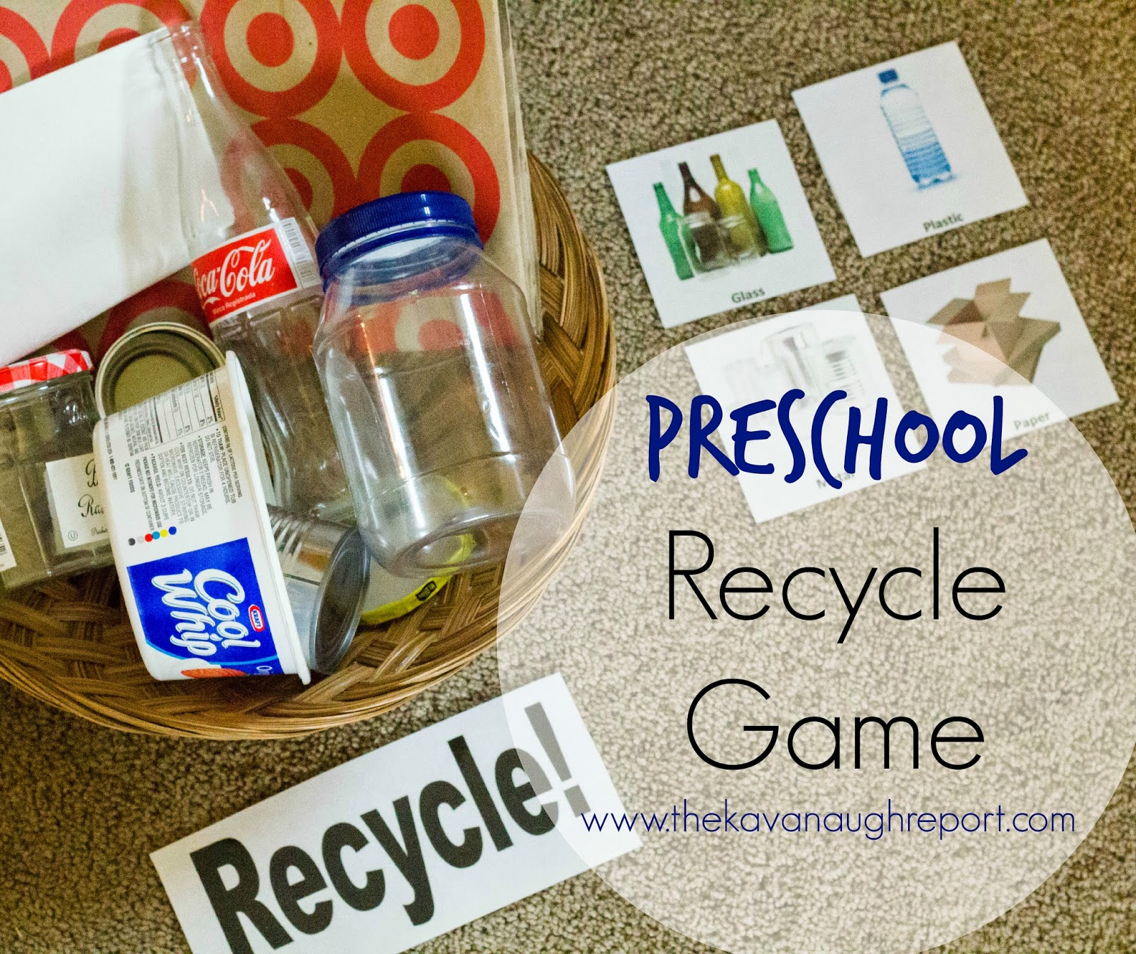 The Kavanaugh Report Montessori Inspired Preschool