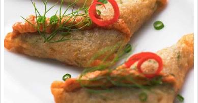Makanan Kontinental: Macam-macam Appetizer