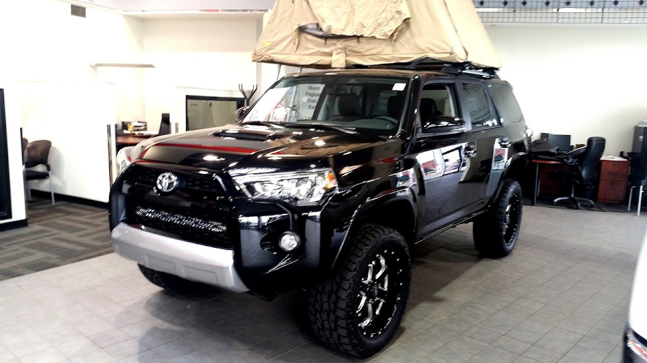Lifted 4runner For Sale >> Lifted Toyota 4runner For Sale Lift Choices