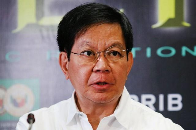 Senator Lacson On Stopping US Rifle Sale: 'PHL won't lose anything'