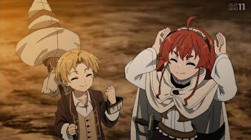 Mushoku Tensei: Isekai Ittara Honki Dasu Episode 11