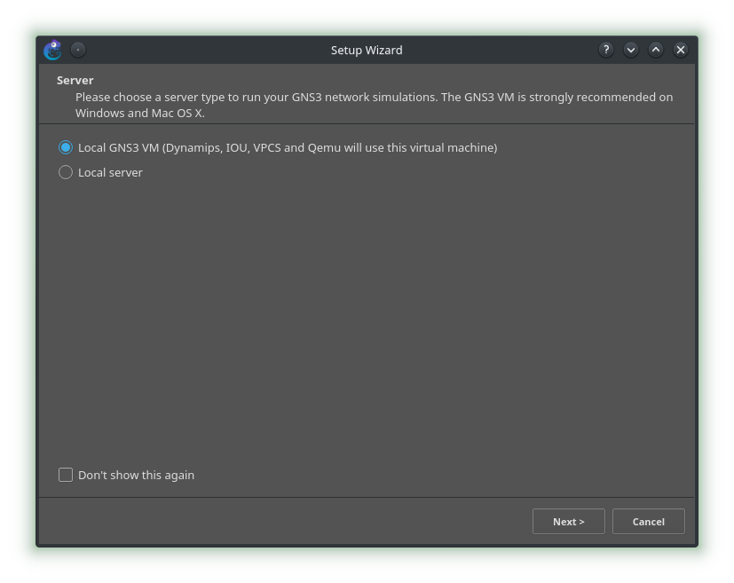 How to Install Latest GNS3 on Arch Linux and Manjaro