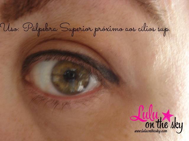 Lápis Retrátil para os Olhos - Mary Kay: eu testei - blog luluonthesky