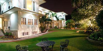 Hotel Barwara Kothi Jaipur