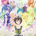 El anime Children of the Whales llegará el 13 de marzo a Netflix en todo el mundo