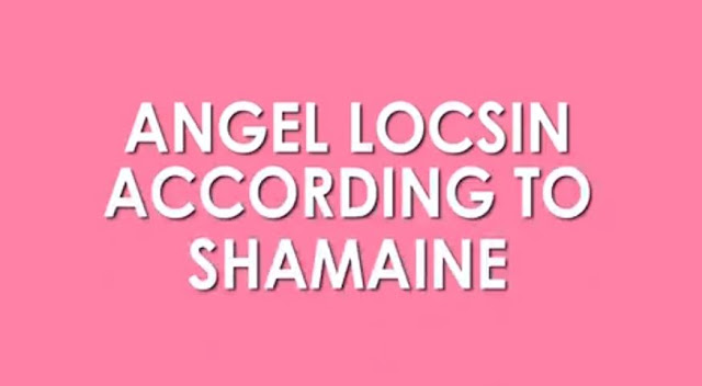 Veteran Actress Shamaine Buencamino Revealed Five Fun Facts about Angel Locsin! WATCH THIS!